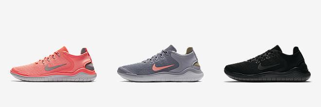 Nike Free RN Flyknit 2018 Womens Running Shoe 120 Prev