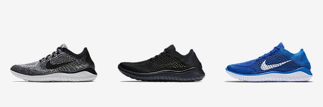 Men's Nike Free Shoes (25)