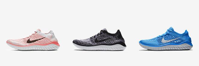 Nike Free Running Shoes (39)