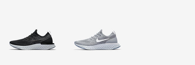 nike free rn flyknit 2018 men's running shoe$120 nz