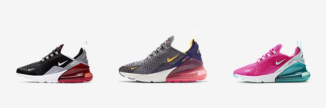 the best attitude 47bdc 0c75c Air Max 270 Shoes. Nike.com