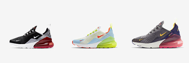 new products 89504 29984 Girls  Air Max Shoes. Nike.com