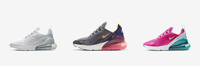 bf1ff4e89a1 Air Max 270 Shoes. Nike.com