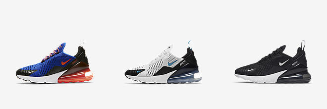 Nike Air Max 270. Younger Kids' Shoe. $140. Sold Out. Prev