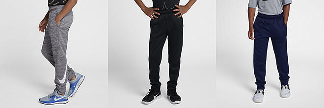 031dda615066 Boys  Therma Pants. Nike.com