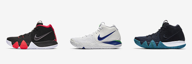 Men's Basketball Shoes (56)