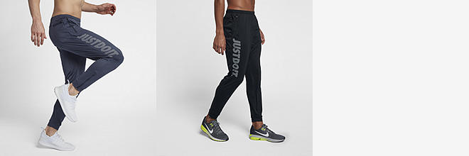 Next. 2 Colours. Nike Essential. Men's Running Trousers