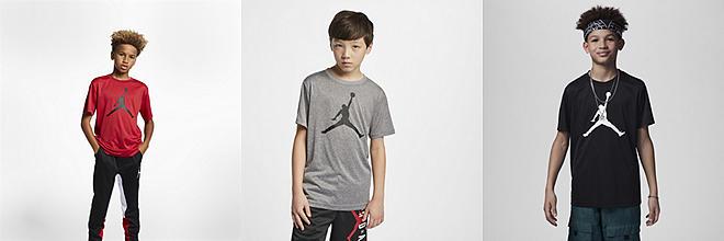Jordan Shirts   T-Shirts. Nike.com a5b587825