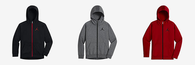 b2216cd5c9 Boys  Hoodies. Nike.com