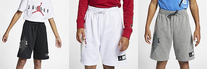 f159d79a0c1 Boys' Jordan Shorts. Nike.com
