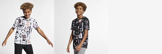 6d90be9051a4 Next. 2 Colors. Jordan Sportswear. Big Kids  (Boys ) Mesh T-Shirt