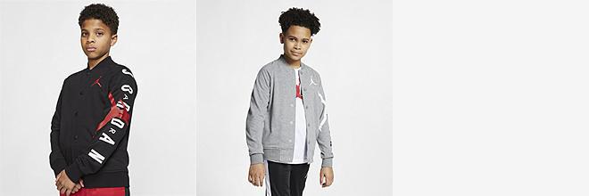 5aafc8830322 Jordan Jackets   Vests. Nike.com