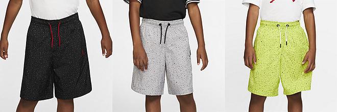 8dea2f7feff Boys' Jordan Clothing. Nike.com