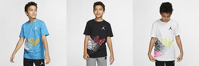 e496e05ab3d31 Jordan Shirts & T-Shirts. Nike.com