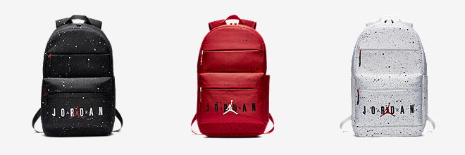 Prev. Next. 3 Colors. Air Jordan. Splatter Backpack 74e543a67a
