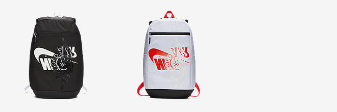 Prev. Next. 2 Colors. Jordan Sportswear. Backpack d383609d6a