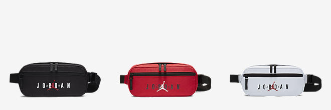 22befe11ef5968 Prev. Next. 3 Colors. Air Jordan. Crossbody Bag