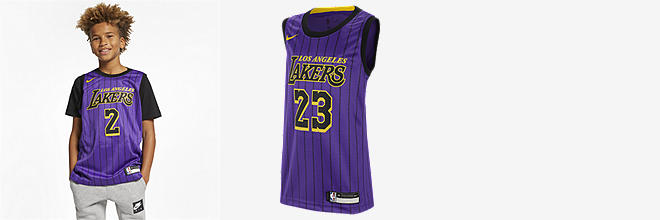61c3bbf1d Los Angeles Lakers. Nike.com