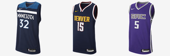 4172ec4515bc Boys  NBA. Nike.com