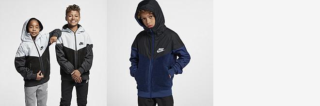 89c880a7e Nike Sportswear Windrunner. Big Kids' (Girls') Jacket. $75. Prev