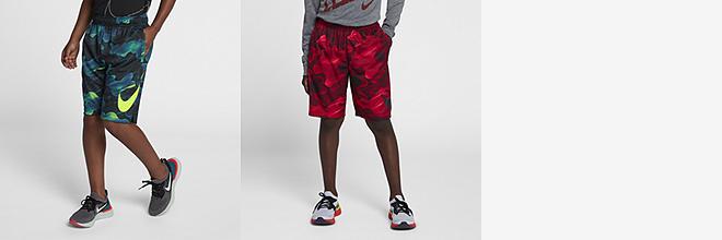 52e6f3afb81b Boys  Shorts. Nike.com