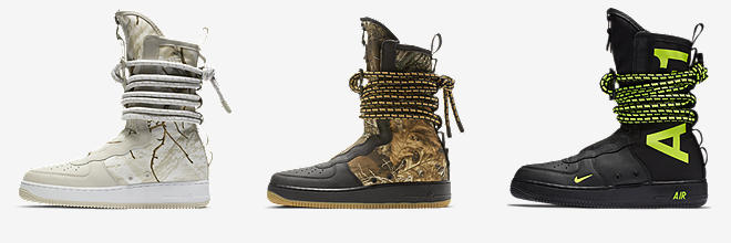 2c2ef7dcece7 Nike SF Air Force 1. Men s Boot.  180  115.97. Prev