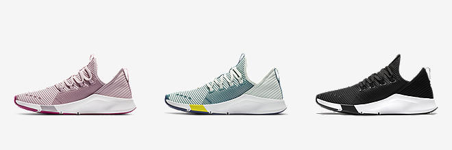 6150ed47502 Nike Free TR Flyknit 3. Women s Gym HIIT Cross Training Shoe.  120  95.97.  Prev
