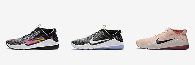 1066740959c Nike Air Zoom Fearless Flyknit 2 Metallic. Træningssko til kvinder. kr 1  149,95. Prev