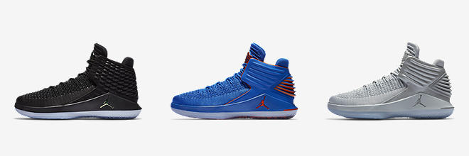 nike shoes jordan basketball