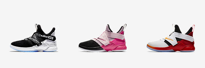 e633447b320 LeBron James Shoes. Nike.com