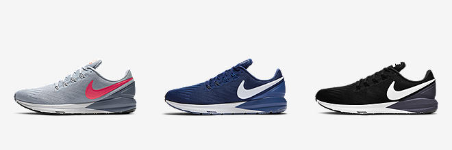 sneakers for cheap b561c 1f706 NIKE ZOOM STRUCTURE RUNNING SHOES (4)