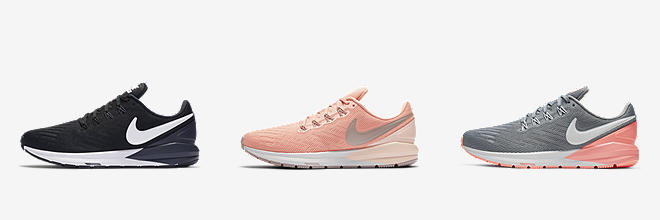low priced 3fa81 fc8d8 Zoom Structure Running Shoes. Nike.com
