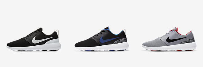 check out 98050 3e299 Nike Roshe G Tour. Men's Golf Shoe. $110. Prev