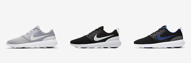 03caebcca92c Men s Golf Shoes. Nike.com
