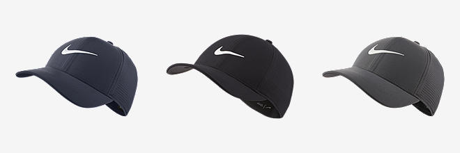 45a0a6a7527 Nike Legacy 91 Perforated. Adjustable Golf Hat.  28. Prev