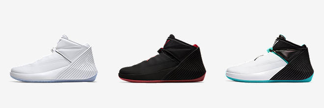 Russell Westbrook Shoes (4)