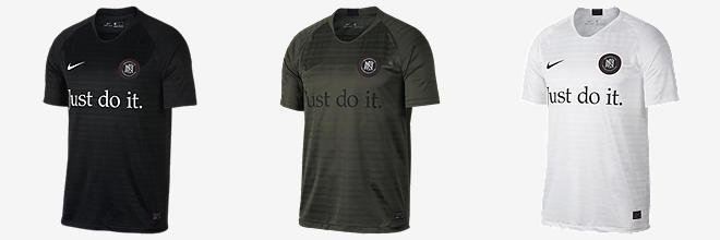 Hombre Camisetas de Mangas Cortas. Nike.com MX. 6cf69c89f1cb7