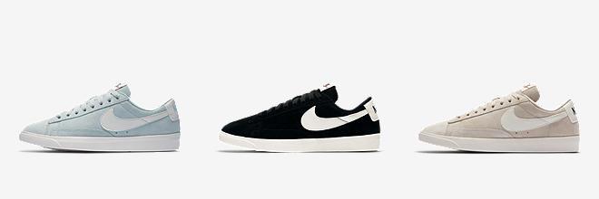 Studio Blazer Bas - Chaussures - Bas-tops Et Baskets Nike VRzQgdI0iM