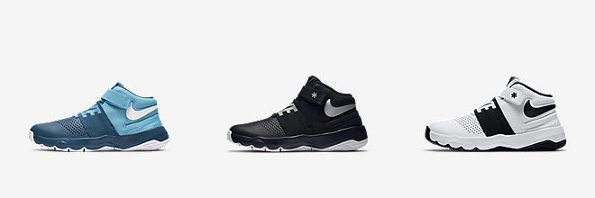 release date: 24a8c b786d Girls  Basketball High Top Shoes. Nike.com