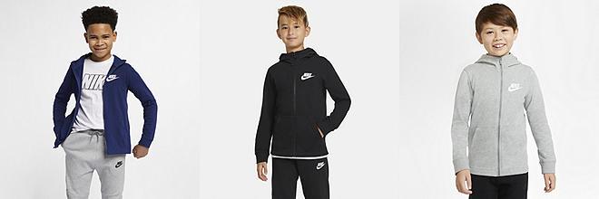 13407cf11174 Nike Sportswear. Big Kids  (Boys ) Pullover Hoodie.  35. Prev