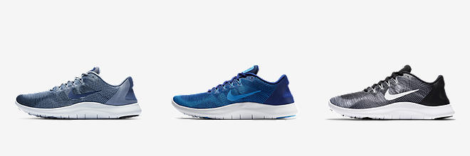 9aca13d1a3bc5 Men s Barefoot-Like Ride Nike Flywire Shoes. Nike.com