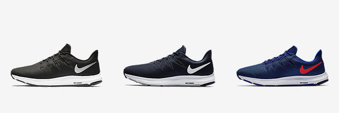 on sale 543f0 85e38 Prev. Next. 3 coloris. Nike Quest. Chaussure de running pour Homme