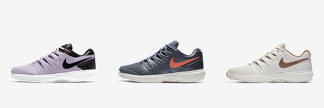 pretty nice e7e4d 9fb75 NikeCourt Air Zoom Vapor X. Women s Hard Court Tennis Shoe (Wide).  140.  Prev