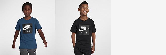 Bambino   Ragazzo Lifestyle Maglia. Nike.com IT. 060b6fc17539