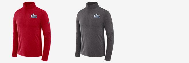 Football Long Sleeve Shirts. Nike.com 5aeae85c1b