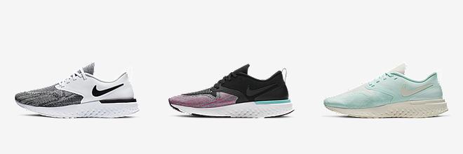 buy online 45299 b50cd Nike Odyssey React Flyknit 2. Women s Running Shoe.  120. Prev