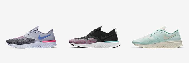 buy online c44b4 d5d2b Nike Odyssey React Flyknit 2. Women s Running Shoe.  120. Prev
