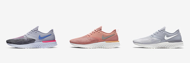 97fb79693 Nike Odyssey React Flyknit 2. Women's Running Shoe. $120 $95.97. Prev