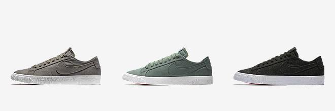DamenHerren Nike Schuhe – Blazer Studio QS BlackBlackWhite