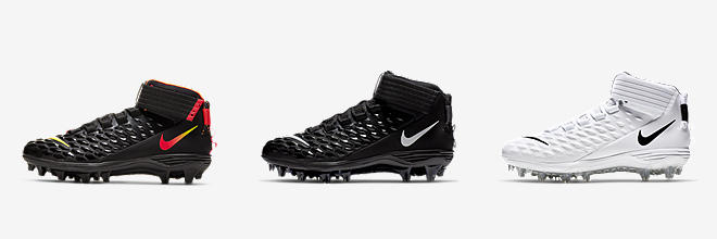online store 9c557 922e9 Men's Football Cleats & Shoes. Nike.com